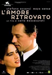 """Affiche du film """"L'amore ritrovato"""""""