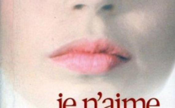 """Affiche du film """"Je n'aime que toi"""""""