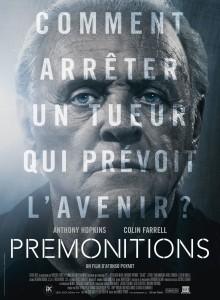 """Affiche du film """"Prémonitions"""""""