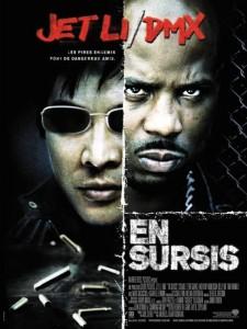 """Affiche du film """"En sursis"""""""