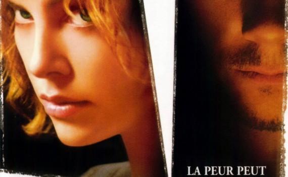 """Affiche du film """"Mauvais Piège"""""""