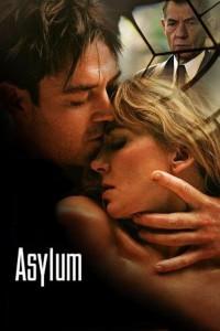 "Affiche du film ""Asylum"""