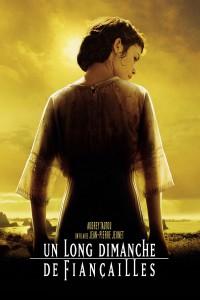 """Affiche du film """"Un long dimanche de fiançailles"""""""