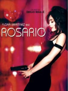 """Affiche du film """"Rosario"""""""