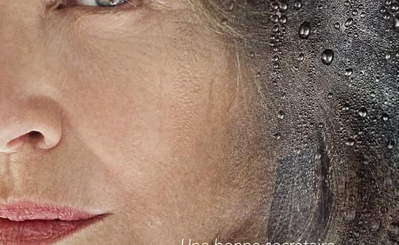 "Affiche du film ""La volante"""