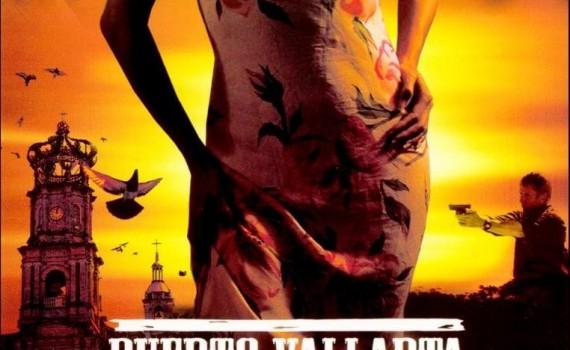 "Affiche du film ""Traque à Puerto Vallarta"""