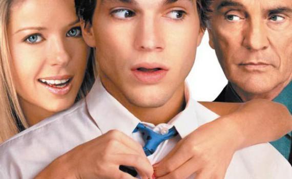 """Affiche du film """"Mon boss, sa fille et moi"""""""