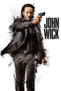 "Affiche du film ""John Wick"""