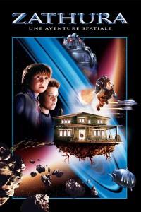 """Affiche du film """"Zathura : Une aventure spatiale"""""""