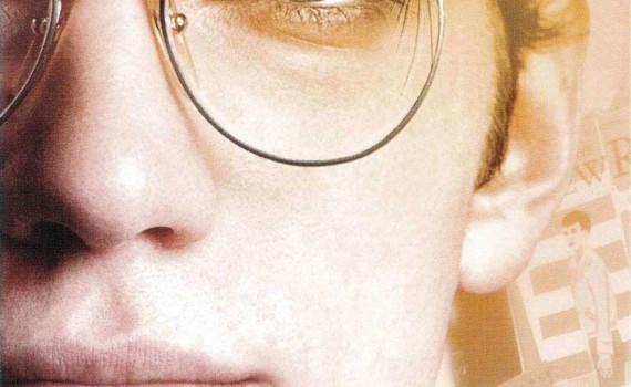 """Affiche du film """"Le mystificateur"""""""