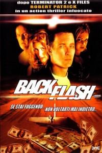 """Affiche du film """"Backflash"""""""