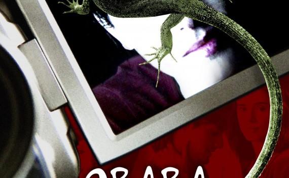 "Affiche du film ""Obaba"""