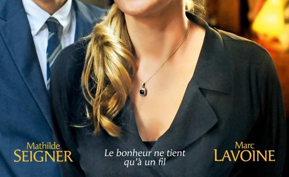 """Affiche du film """"La Liste de Mes Envies"""""""