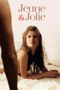"""Affiche du film """"Jeune & Jolie"""""""