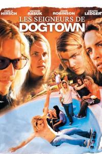 """Affiche du film """"Les Seigneurs de Dogtown"""""""