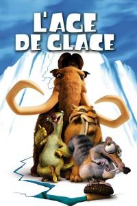 """Affiche du film """"L'âge de glace"""""""