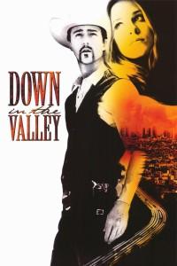 """Affiche du film """"Down in the Valley"""""""