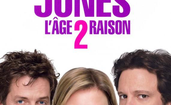 """Affiche du film """"Bridget Jones 2 - L'âge de raison"""""""