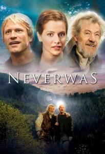 """Affiche du film """"Neverwas"""""""