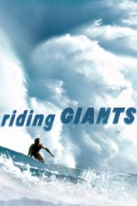 """Affiche du film """"Riding Giants"""""""