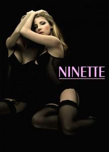 """Affiche du film """"Ninette"""""""