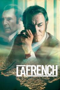 """Affiche du film """"La French"""""""