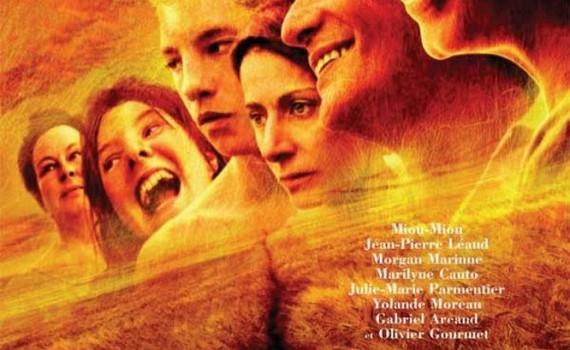 """Affiche du film """"Folle embellie"""""""
