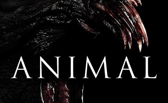 """Affiche du film """"Animal"""""""