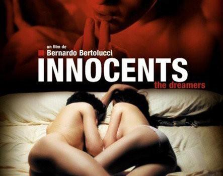 "Affiche du film ""Innocents"""