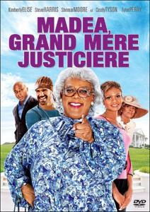 """Affiche du film """"Madea, grand-mère justicière"""""""