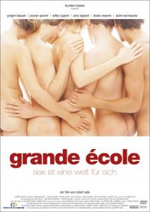 """Affiche du film """"Grande école"""""""