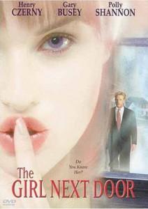 """Affiche du film """"The Girl Next Door"""""""