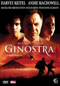 """Affiche du film """"Ginostra"""""""