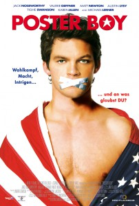 "Affiche du film ""Poster Boy"""