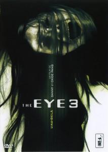 """Affiche du film """"The Eye 3 : L'au-delà"""""""
