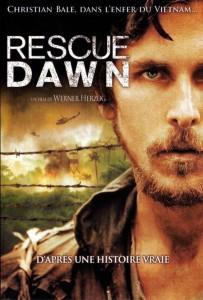 """Affiche du film """"Rescue Dawn"""""""