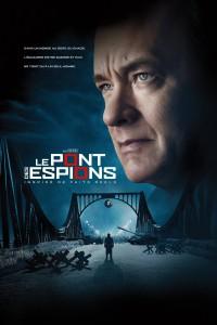 """Affiche du film """"Le Pont des espions"""""""