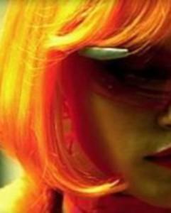 """Affiche du film """"Agent Orange"""""""
