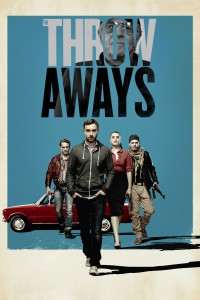 """Affiche du film """"The Throwaways"""""""