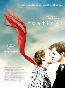 """Affiche du film """"Restless"""""""