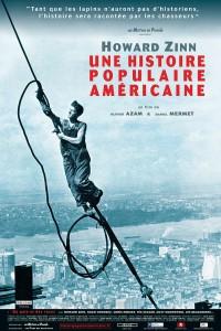 """Affiche du film """"Howard Zinn, une histoire populaire américaine"""""""