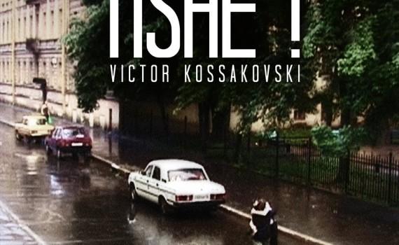 "Affiche du film ""Tishe!"""
