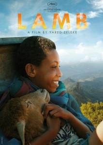 """Affiche du film """"Lamb"""""""