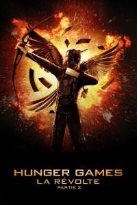 """Affiche du film """"Hunger Games : La Révolte, 2ème partie"""""""