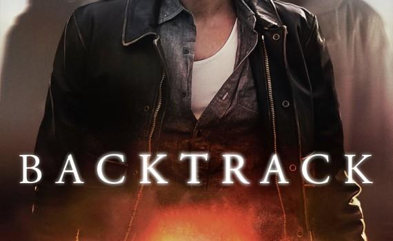 """Affiche du film """"Backtrack"""""""