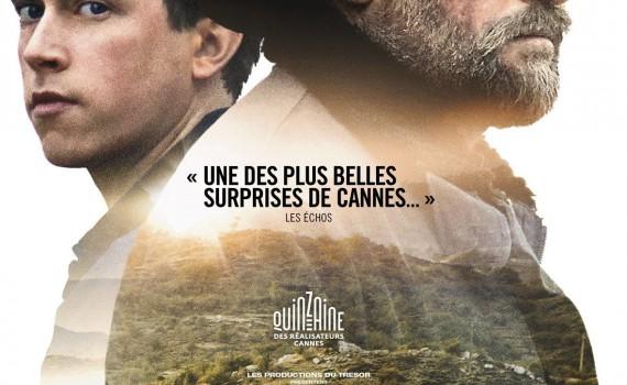 """Affiche du film """"Les Cowboys"""""""