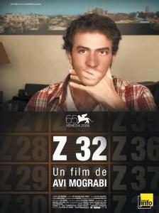 "Affiche du film ""Z32"""
