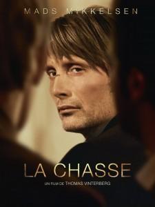 """Affiche du film """"La Chasse"""""""
