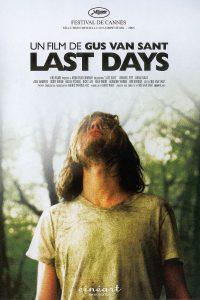 "Affiche du film ""Last Days"""