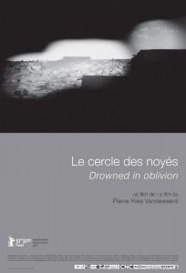 """Affiche du film """"Le Cercle des noyés"""""""